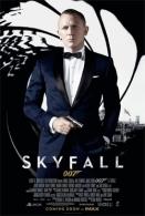 Джеймс Бонд, агент 007: Skyfall